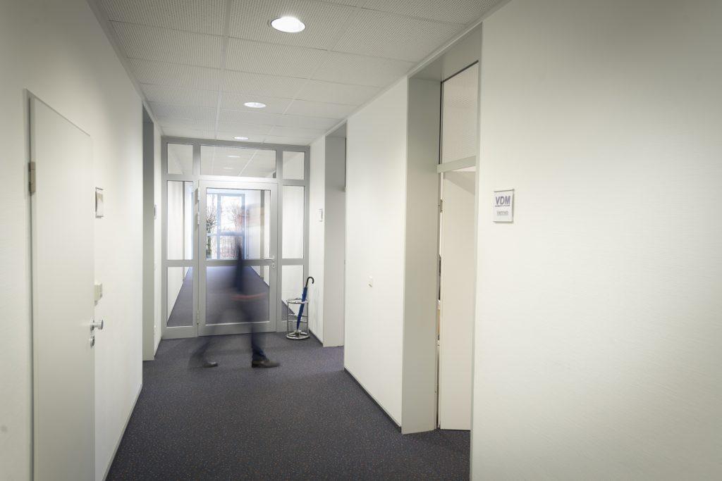 Flur InnoCent Bocholt GmbH